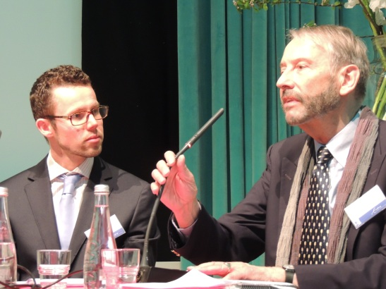 Eric Jan & David on migration